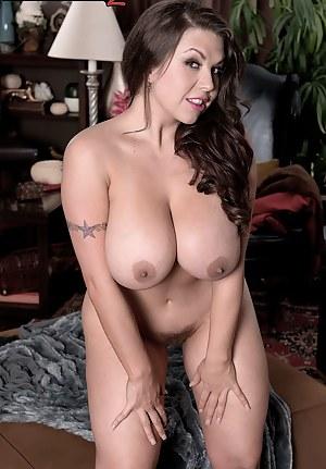 Free Mature Big Tits Porn Pictures