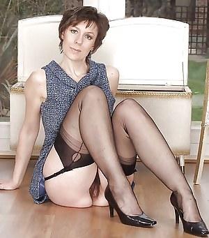 Dress Porno Mature Pic