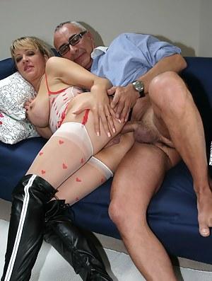 Free British Mature Porn Pictures