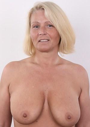 Free Mature Casting Porn Pictures