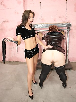 Free Mature Punishment Porn Pictures