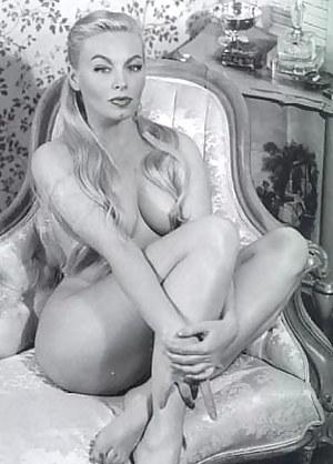 Free Mature Vintage Porn Pictures